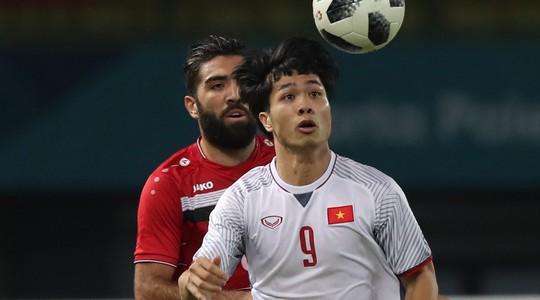 Truyền thông Hàn Quốc và báo nước ngoài khen ngợi Olympic Việt Nam - Ảnh 3.