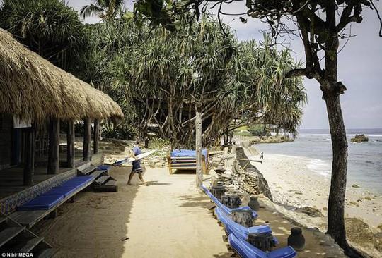 Resort bằng tre, giá 147 triệu/đêm nơi gia đình Beckham nghỉ dưỡng - Ảnh 11.