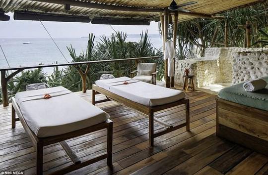 Resort bằng tre, giá 147 triệu/đêm nơi gia đình Beckham nghỉ dưỡng - Ảnh 13.