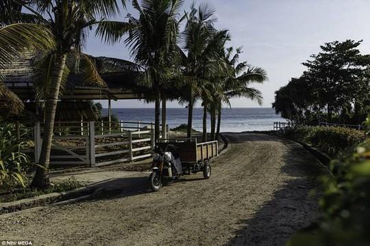 Resort bằng tre, giá 147 triệu/đêm nơi gia đình Beckham nghỉ dưỡng - Ảnh 14.