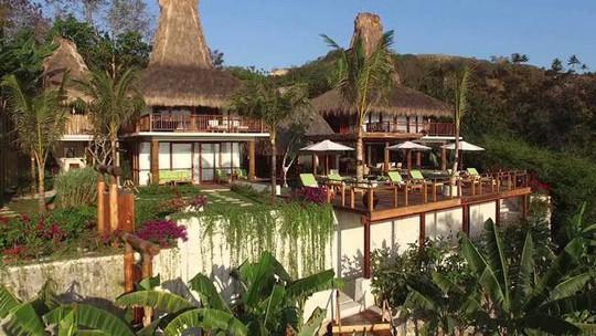 Resort bằng tre, giá 147 triệu/đêm nơi gia đình Beckham nghỉ dưỡng - Ảnh 15.