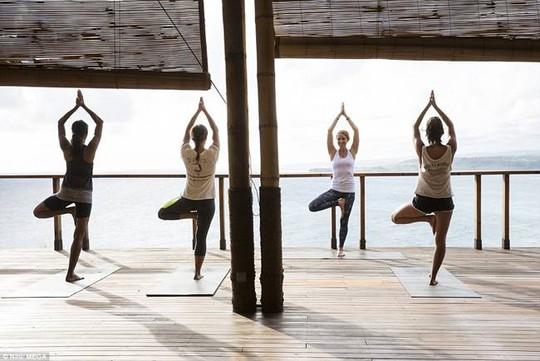 Resort bằng tre, giá 147 triệu/đêm nơi gia đình Beckham nghỉ dưỡng - Ảnh 6.