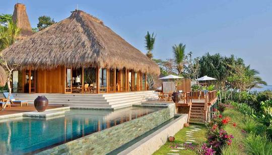 Resort bằng tre, giá 147 triệu/đêm nơi gia đình Beckham nghỉ dưỡng - Ảnh 7.