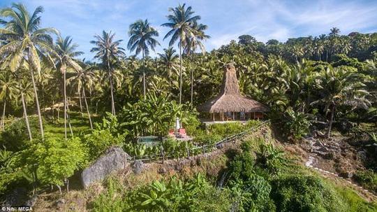 Resort bằng tre, giá 147 triệu/đêm nơi gia đình Beckham nghỉ dưỡng - Ảnh 10.