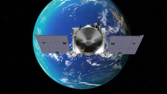 NASA tiếp cận kẻ thù số 1 của trái đất - Ảnh 2.