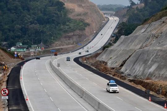 Indonesia chào mời hàng loạt dự án hạ tầng cho Trung Quốc - Ảnh 1.