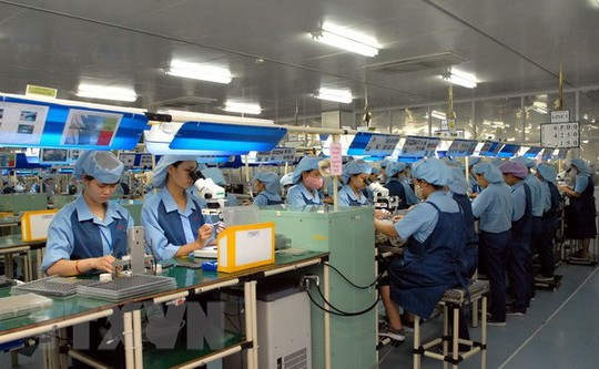 Nhật Bản vững ngôi vương về FDI ở Việt Nam - Ảnh 1.