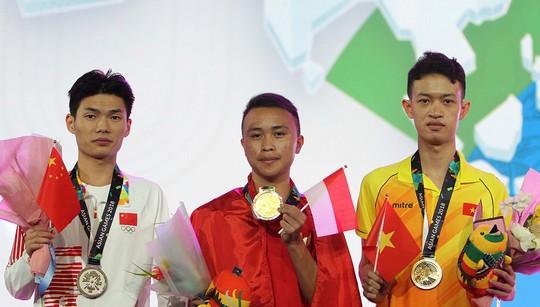 Trực tiếp ASIAD ngày 28-8: Tú Chinh thất bại, Quách Thị Lan vào chung kết 200m - Ảnh 3.