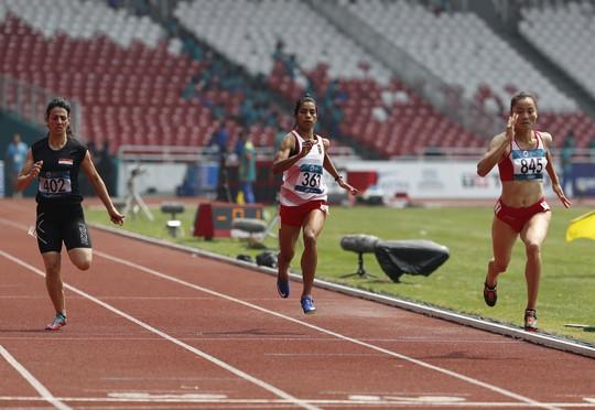 Trực tiếp ASIAD ngày 28-8: Tú Chinh thất bại, Quách Thị Lan vào chung kết 200m - Ảnh 6.