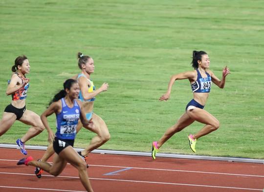 Trực tiếp ASIAD ngày 28-8: Tú Chinh thất bại, Quách Thị Lan vào chung kết 200m - Ảnh 5.