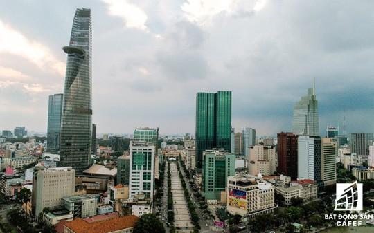 Gần 6 tỷ USD vốn ngoại sẽ rót vào thị trường địa ốc Việt Nam - Ảnh 1.