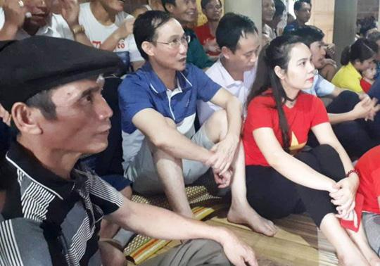 Bố thủ môn Bùi Tiến Dũng: Olympic Việt Nam đã chiến thắng trong lòng người hâm mộ - Ảnh 4.