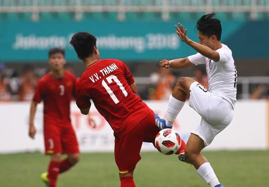 Báo chí nước ngoài tiếc cho Olympic Việt Nam - Ảnh 2.