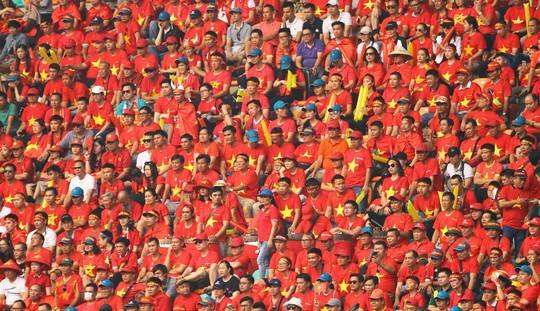Báo chí nước ngoài tiếc cho Olympic Việt Nam - Ảnh 6.