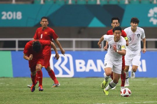Báo chí nước ngoài tiếc cho Olympic Việt Nam - Ảnh 3.