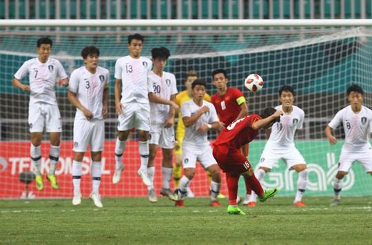 Báo chí nước ngoài tiếc cho Olympic Việt Nam - Ảnh 4.
