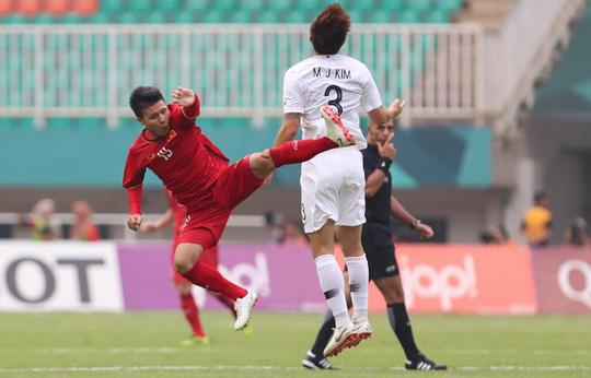AFC hiến kế để Olympic Việt Nam đấu UAE - Ảnh 2.