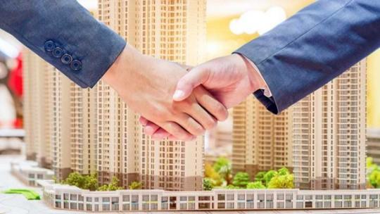 Chi phí chuyển nhượng dự án bất động sản ngày càng đắt đỏ - Ảnh 1.