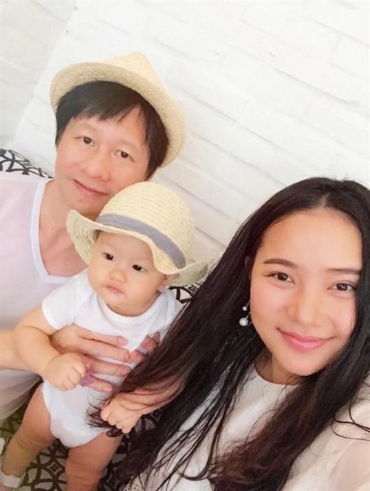 Người mẫu Phan Như Thảo nói chồng cô không bị bắt - Ảnh 5.