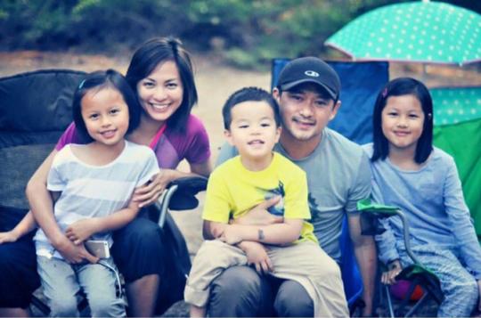 Người mẫu Phan Như Thảo nói chồng cô không bị bắt - Ảnh 3.