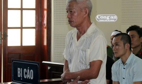 Lão nông ở Nghệ An lạnh lùng biến thành sát thủ - Ảnh 2.