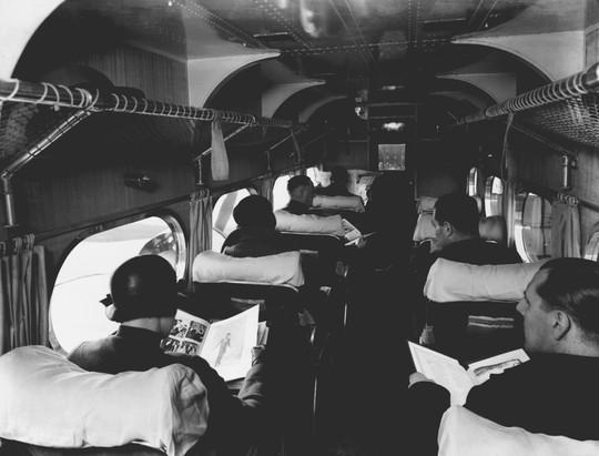 Dịch vụ hàng không xưa và nay khác nhau như thế nào? - Ảnh 14.