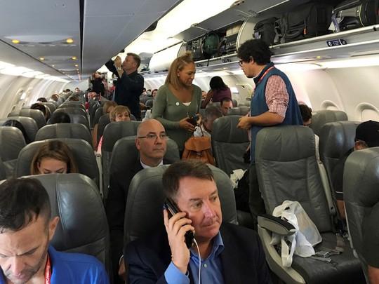 Dịch vụ hàng không xưa và nay khác nhau như thế nào? - Ảnh 17.