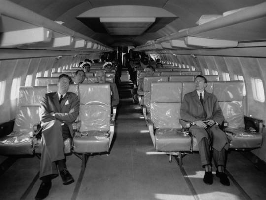 Dịch vụ hàng không xưa và nay khác nhau như thế nào? - Ảnh 18.