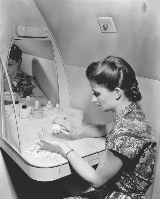 Dịch vụ hàng không xưa và nay khác nhau như thế nào? - Ảnh 30.