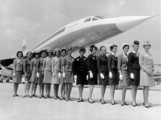 Dịch vụ hàng không xưa và nay khác nhau như thế nào? - Ảnh 33.