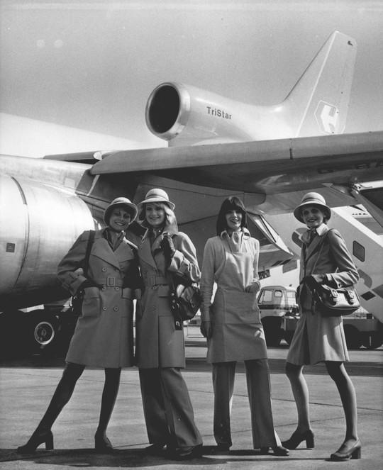 Dịch vụ hàng không xưa và nay khác nhau như thế nào? - Ảnh 35.