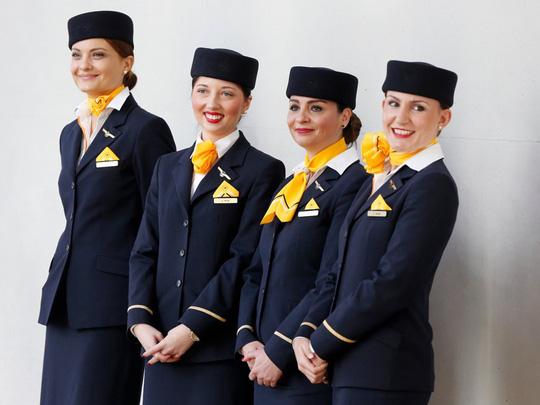 Dịch vụ hàng không xưa và nay khác nhau như thế nào? - Ảnh 36.