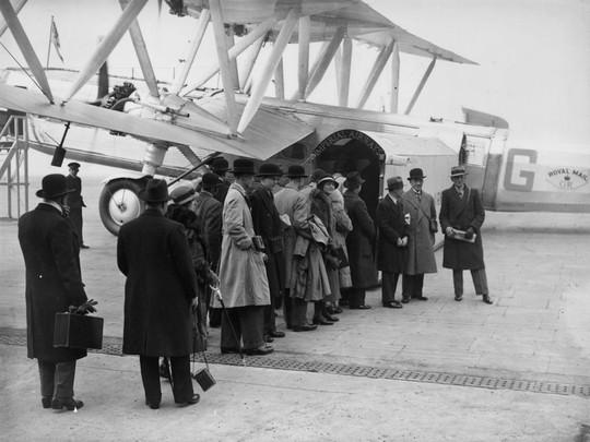 Dịch vụ hàng không xưa và nay khác nhau như thế nào? - Ảnh 10.