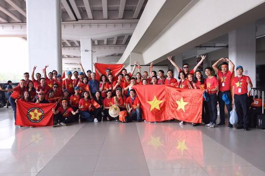 Chơi lễ 2-9, khách Việt vẫn chuộng đi nước ngoài