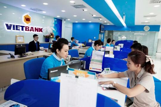 Bầu Kiên muốn phân phối sạch cổ phiếu ngân hàng VietBank - Ảnh 1.
