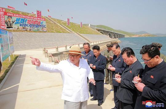 Giấc mơ thầm kín của Triều Tiên - Ảnh 2.