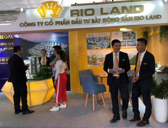 Dấu ấn Rio Land tại Festival biển Vũng Tàu 2018 - Ảnh 2.
