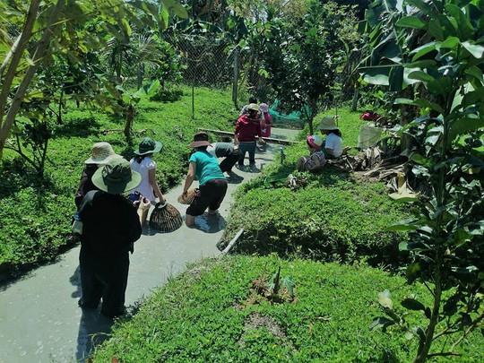 5 khu du lịch sinh thái gần Sài Gòn vui chơi dịp lễ 2.9 - Ảnh 5.