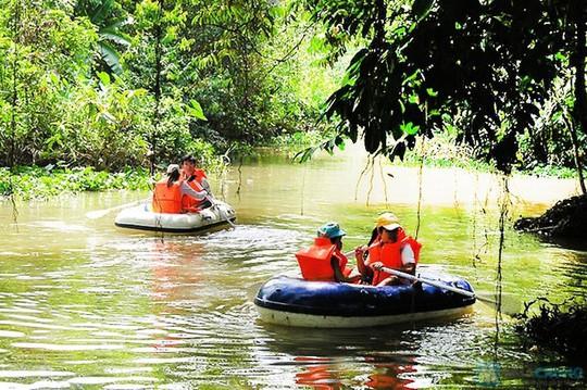 5 khu du lịch sinh thái gần Sài Gòn vui chơi dịp lễ 2.9 - Ảnh 3.
