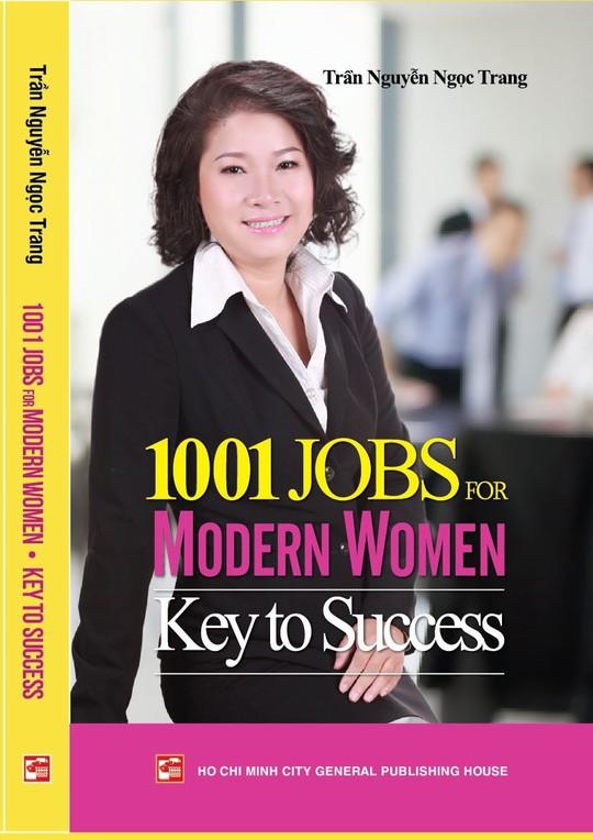 Quyển sách đầy tiềm năng nguồn lực và phát triển nghề nghiệp của năm - Ảnh 2.