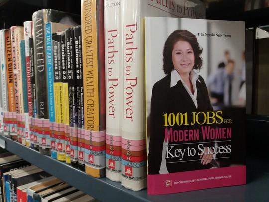 Quyển sách đầy tiềm năng nguồn lực và phát triển nghề nghiệp của năm - Ảnh 1.
