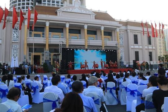 Khánh Hòa xây dựng trung tâm hành chính công dành mọi tiện ích cho khách - Ảnh 2.