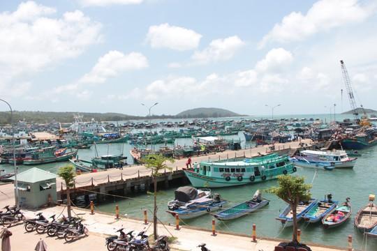 Từ Hải Phòng vào Phú Quốc đòi nợ, 1 chết, 2 bị thương - Ảnh 1.