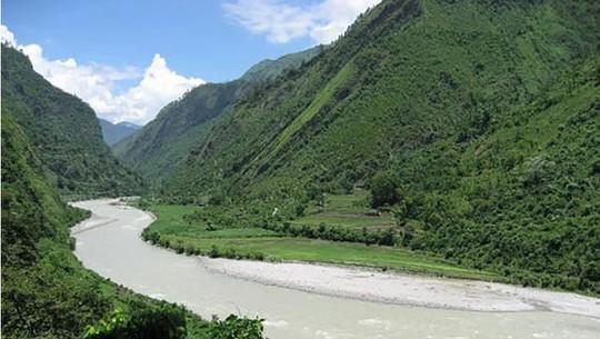 Trung Quốc tháo chạy khỏi dự án thủy điện, Nepal chới với - Ảnh 1.