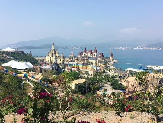 Du lịch 2/9: Đến Nha Trang đừng quên check-in ở 8 hòn đảo này - Ảnh 19.
