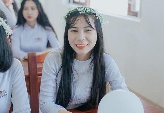 Các tân sinh viên đạt điểm thi cao hội tụ tại ĐH Duy Tân năm 2018 - Ảnh 3.