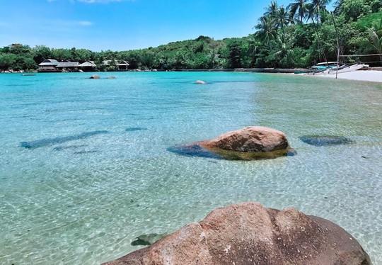 Du lịch 2/9: Đến Nha Trang đừng quên check-in ở 8 hòn đảo này - Ảnh 8.