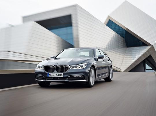 BMW 7 Series sắp trở lại Việt Nam - Ảnh 1.