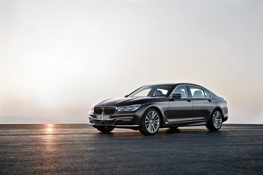 BMW 7 Series sắp trở lại Việt Nam - Ảnh 2.