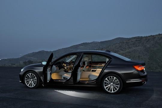 BMW 7 Series sắp trở lại Việt Nam - Ảnh 4.
